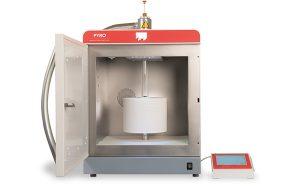 Microwave pyrolysis PYRO Milestone