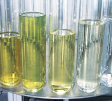 ASTM απόσταξη πετρελαιοειδών