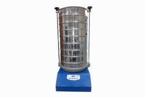 Laarmann Sieve Shaker LMSM 300/450