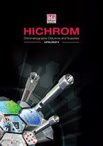 Αναλώσιμα αέρια υγρή χρωματογραφία Hichrom