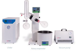 Rotary Evaporators LabTech