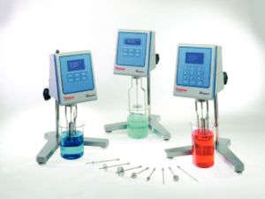 HAAKE™ Viscotester™ E, D, C Rotational Viscometer