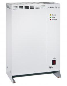 Catalytic filter