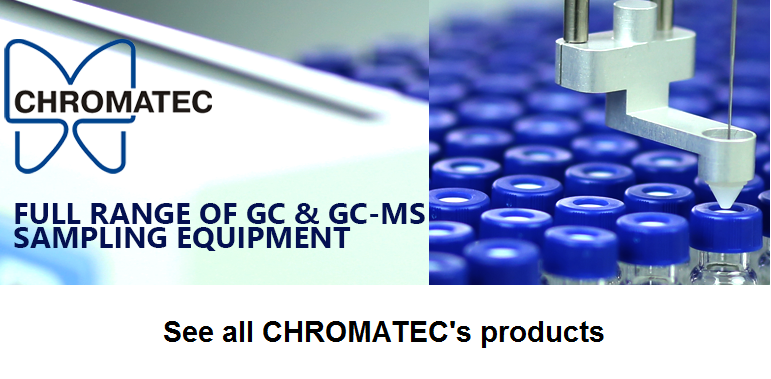 Chromatec GC and GC-MS