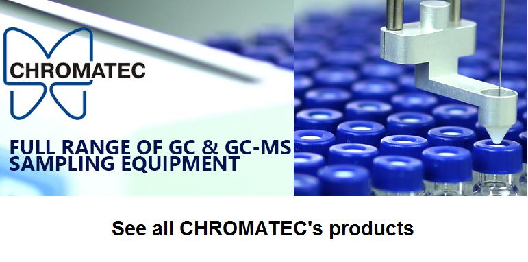 Chromatec GC and GC-MS